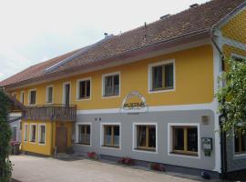 Landgasthof Waldesruh, Gallspach