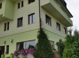 Hotel Đulbašča, Sarajevo