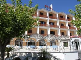 Hotel Talao, Scalea