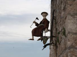 La Perle du Lot, Castelnau-de-Montratier