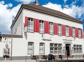 Hotel Schugt, Brauweiler