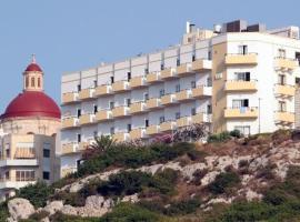 Panorama Hotel, Mellieħa