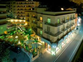 Hotel Ascot, Sorrent