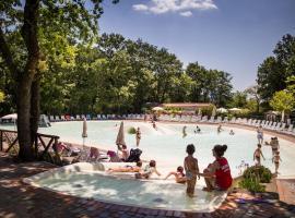 Family Park I Pini, Fiano Romano