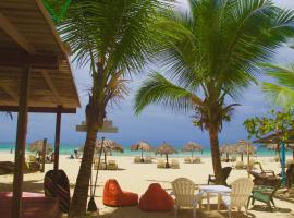 Red Frog Bungalows, Bastimentos