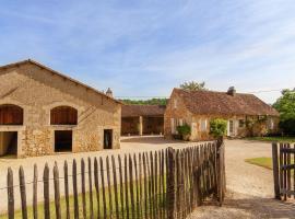 Vakantiehuis Dordogne I, Campsegret