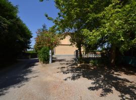 Baldini Holiday House, Montopoli in Val d'Arno