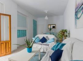 Caleta Beach Apartment