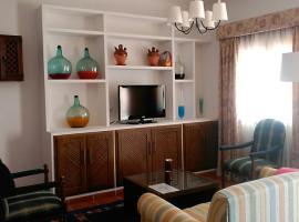 Ruralstyle apartaments, Cartajima