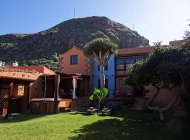 CASA MENDEZ, San Juan de la Rambla