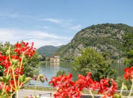 Hotel Grotto Bagat, Ponte Tresa