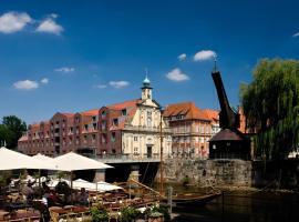Altes Kaufhaus, Lüneburg