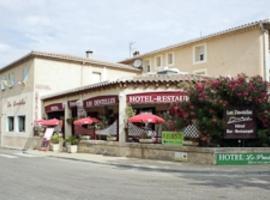 Hotel Les Dentelles, Vacqueyras