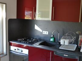 Appartement Atelier, Toulon-sur-Arroux
