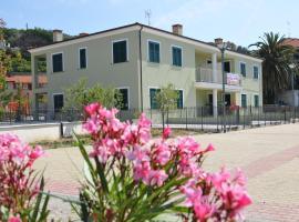 Villaggio La Piana, Cervo