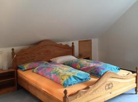 Ferienwohnung im Wildbachtal, Bad Endbach