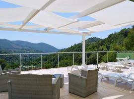 Holiday Rental I Normanni, Salerno