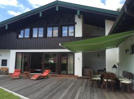 Ferienhaus Seehof, Schliersee