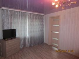 Apartments on 40 let oktiabria 15