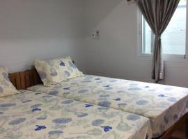 Sorn Waree apartment, Kancsanaburi