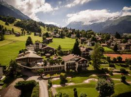 , Klosters