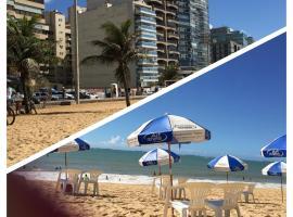 Apartamento Praia da Costa