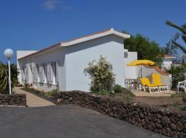 Casa Ina, Cotillo