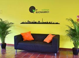 Residenza Buonamici