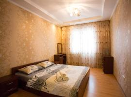 Apartments on ulitsa Toraygirova, Almaty