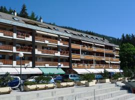 Apartment Residence Miremont Crans Montana, Crans-Montana