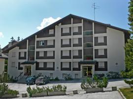 Apartment Petit-Vallon 2, Lens