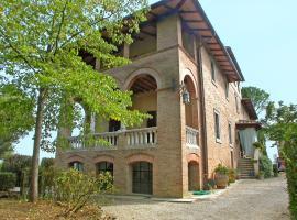 Apartment Loggia del Poggiolo Costalpino, Costalpino