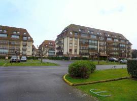 Apartment Le Grand Cap III Villers sur Mer, ヴィレ・シュル・メール