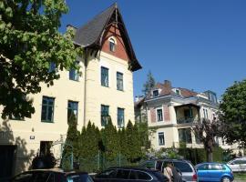 Katharinas Apartment, Mödling