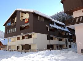 Apartment Canazei 1