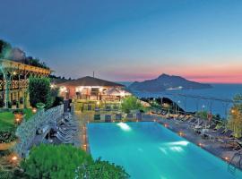 Gocce di Capri 5, Nerano