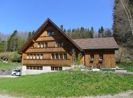 Apartment Waldheim-Baschloch.2, Trogen