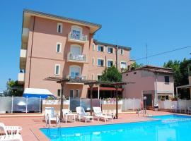 Apartment Rimini 3, Rimini