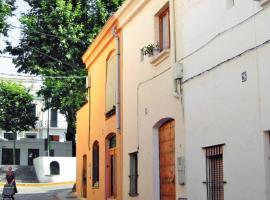 Holiday home Pintor Miquel Villa El Masnou, Alella