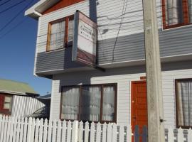 Casa Hospedaje Costanera, Puerto Natales
