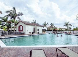 Grand Lux Apartment, Doral