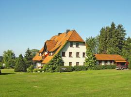 Apartment Warmensteinach 1, Warmensteinach