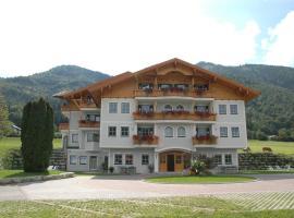Apart-Pension Wesenauerhof, Fuschl am See