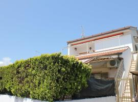 Holiday home Ostia Torvaianica, Torvaianica