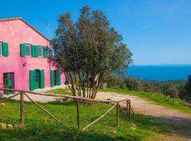 Villa Livorno, Montenero