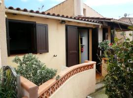 Holiday home Marines D'agosta Porticcio, Porticcio