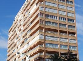 Apartamentos Concorde, Alicante