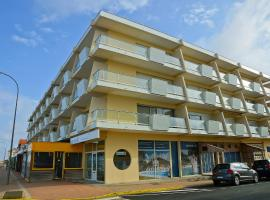Apartment Casino III Lacanau-Ocean