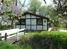 Holiday Home Altes Land.3, Bachenbrock