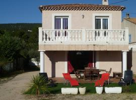 Holiday home Anais Ceyreste, Ceyreste